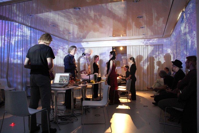 Musiktheater nach Ingo Bracke & Co.