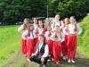 Bosnisches Sport- und kulturfest - KUD Saar