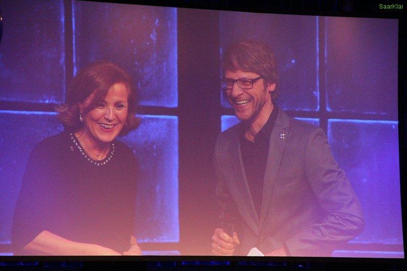 Filmfestival Max Ophüls Preis 2015