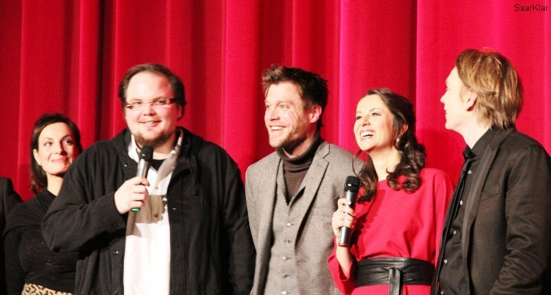 Robin Hood Max-Ophüls-Filmfestival