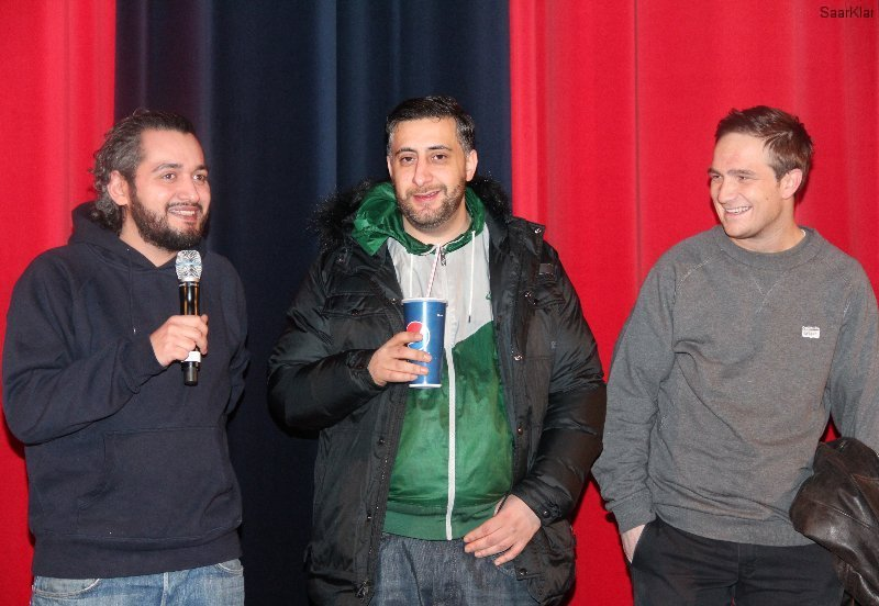 Ummah - Unter Freunden Max-Ophüls-Filmfestival