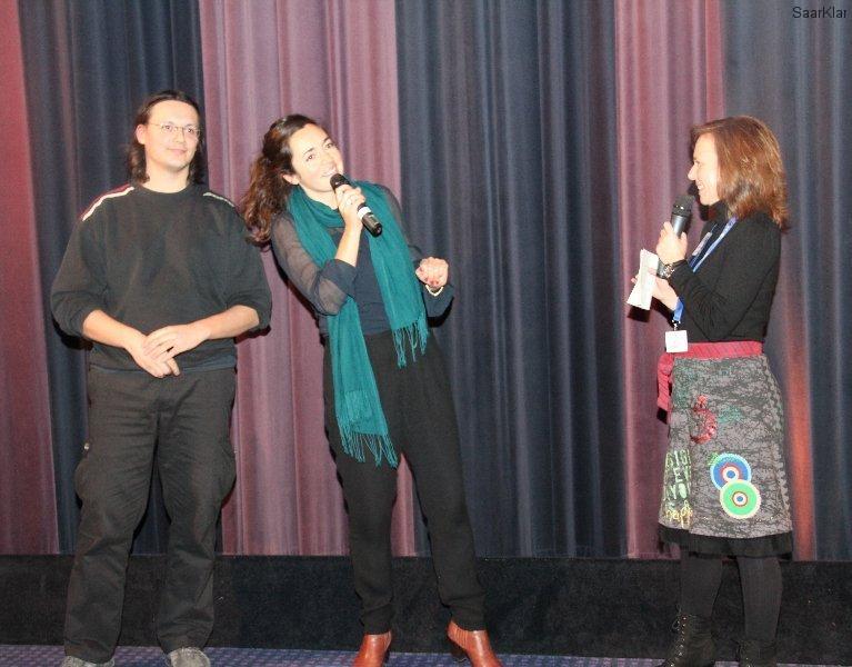 Dragan Wende - West Berlin Max-Ophüls-Filmfestival