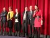Die Jury Max-Ophüls-Filmfestival