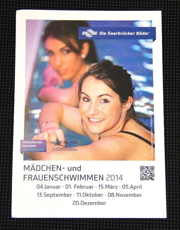 Frauenwelten 2014