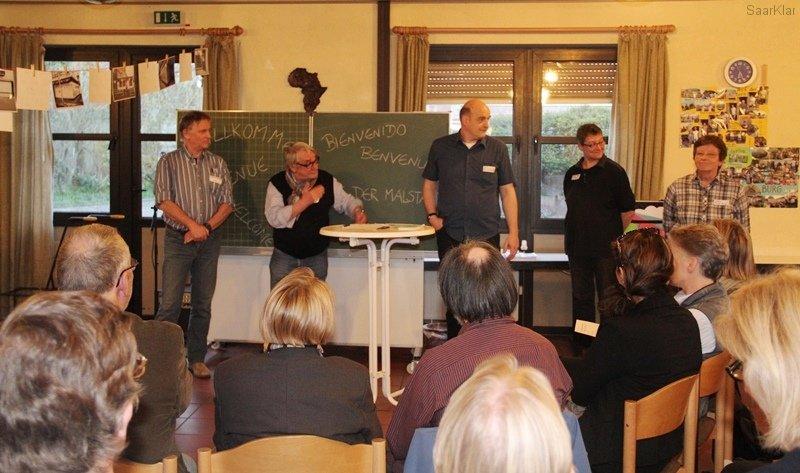 """IMGPlanungswerkstatt """"Soziale Stadt Malstatt"""""""