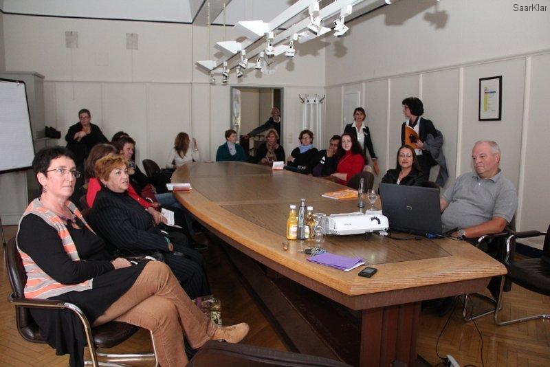 Vortrag aktuelle Entwicklungen im Ausländerrecht - Peter Aulenbacher