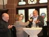 Immigra 2012 Ulli Wagner mit Prof. Franz Hamburger und Prof. Dr. Dieter Filsinger