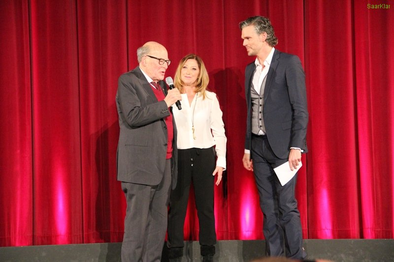 Max Ophüls Preis 2016