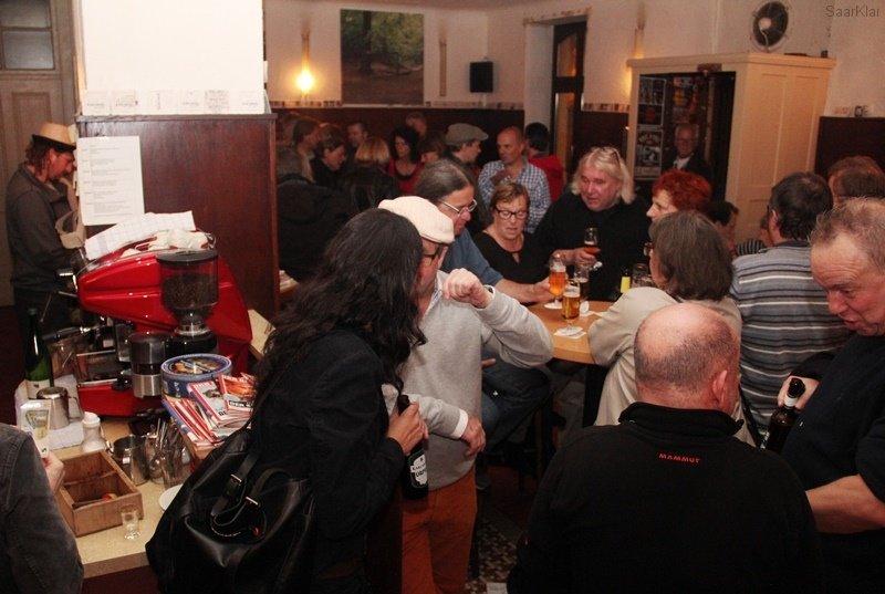 Mohsen und Gasthaus Bingert