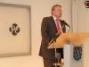 Neueröffnung Stadtgalerie - Kultusminister Commercon