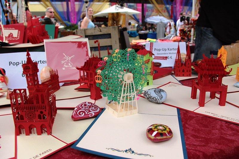 Orientalischer Markt Burbach 2014