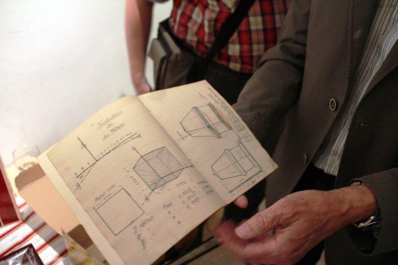 Tagebuch aus dem Lager Ninoshima