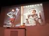 Paper Cut - bald auch in der Sparte4 beim Festival Perspectives in Saarbrücken zu sehen!
