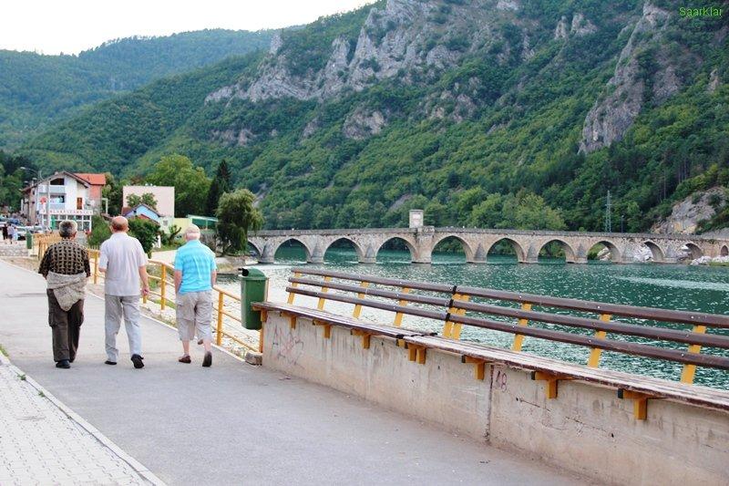 Visegrad und Kusturica (11)