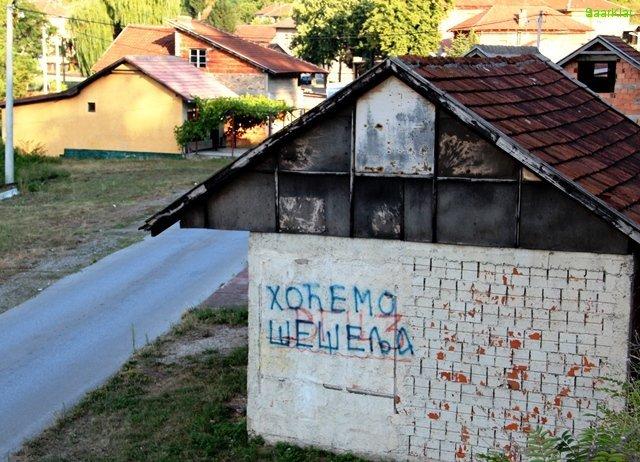 Visegrad und Kusturica (4)