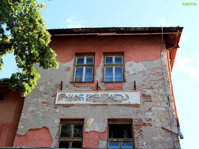 Visegrad und Kusturica (5)
