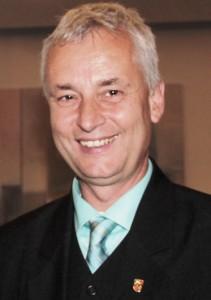 Armin Klinker, Regierungsamtsmann und Regionalkoordinator Integration des Bundesamtes für Migration und Flüchtlinge (BAMF) für das Saarland