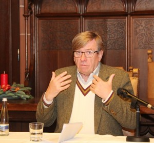 Norbert Mappes-Niediek, Südosteuropa Experte, Korespondent und Autor